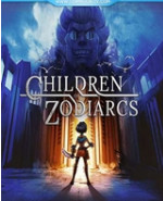 佐迪亚克斯之子简体中文版(Children of Zodiarcs)