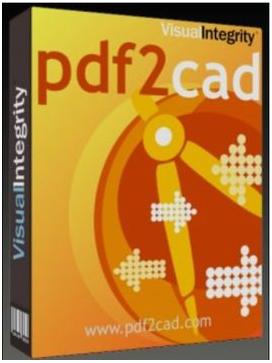 pdf2cad 64位 破解版 v11.0 中文免费版 0