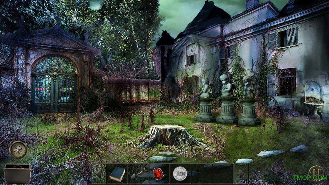 鬼谷之谜汉化版 v1.5 安卓最新版 1