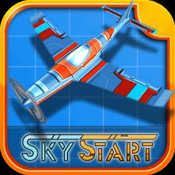 ���Ƿ��к����ڹ��ƽ��(SkyStart Racing)