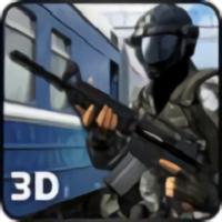 特警火车团犯罪救援游戏手机版