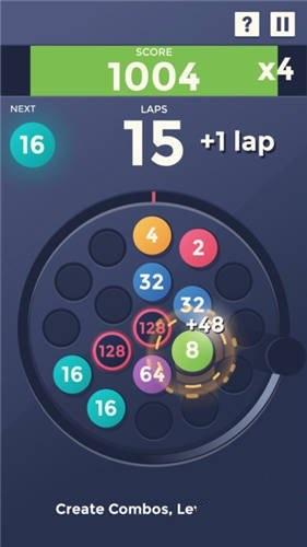 缤纷碰碰球去广告版(Laps Fuse) v2.13.1 安卓版 0