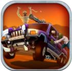 怪物短跑山赛车2破解版(Monster Dash Hill Racer)