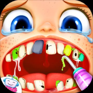 牙医医院冒险游戏完整版(Dentist Hospital Adventure)