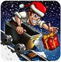 矿车大逃亡2圣诞节中文破解版(Rail Rush)