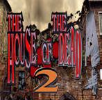 死亡鬼屋2单机版(The house of the dead 2)