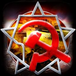 果盘游戏红色警戒战争