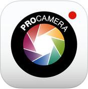 专业拍客ios(ProCamera)