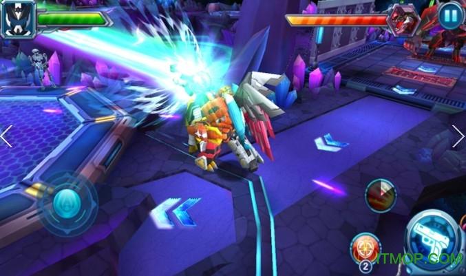 神兽金刚3变形游戏九游版 v1.0.6 安卓版 1