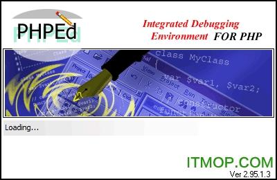 php编写专用工具(PHPED) v2.95.1.3 绿色版 0