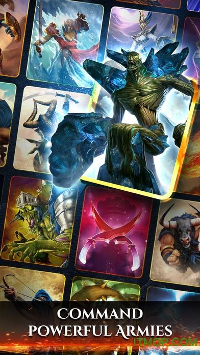 围攻泰坦战争(SIEGE Titan Wars) v1.13.181 安卓版 1