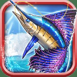 垂��l��友最新版本(Fishing Mania 3D)