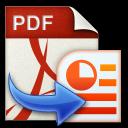 PDF to PowerPoint Converter (PDF�D�QPPT工具)