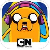探险活宝噢噢摇滚之星(Adventure Time Rhythm Game)
