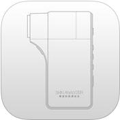 安利雅姿皮肤检测仪app