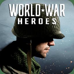 世界战争英雄国际版