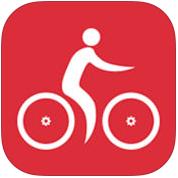 天天骑共享单车(小红车)