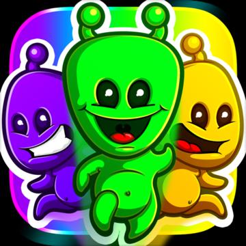 粘粘军团手机版(Gummy Heroes)