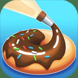 天天爱烘焙v1.2.1 安卓版