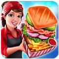 餐车厨师破解版苹果版游戏