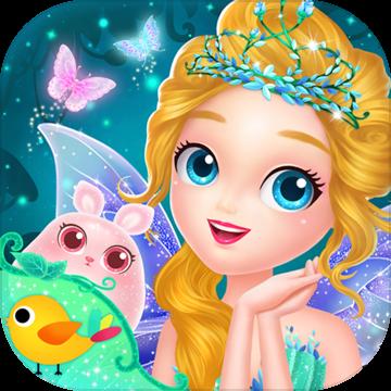 莉比小公主之奇幻仙境完整版