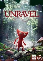 毛线小精灵简体中文免安装版(Unravel)