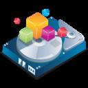 Quicksys DiskDefrag(磁盘碎片整理软件)