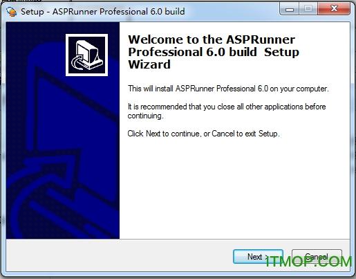 ASPRunner Pro v6.0.672 特别版 0