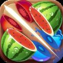 我爱削水果游戏