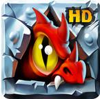 涂鸦王国HD内购破解版(Doodle Kingdom HD)
