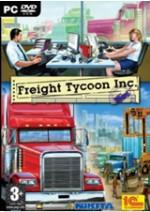 货运大亨中文免安装版(Freight Tycoon Inc)