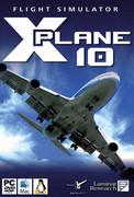 专业模拟飞行10中文版破解版(X-Plane10)