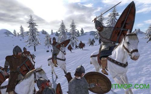 骑马与砍杀战团免费版