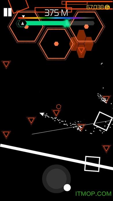 坠毁无限金币版(JetCrash) v1.2 安卓中文内购破解版 1