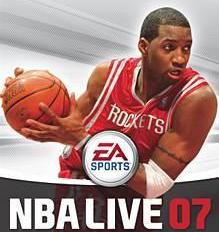 NBA Live 07完整版游戏