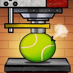 液压机模拟器(Hydraulic Press Simulator)