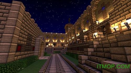 Minecraft我的世界网易版 v1.12.4.60355 腾博会诚信为本版 0