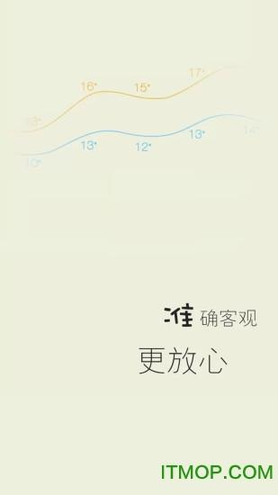 mine天气 v1.0.6 安卓版2