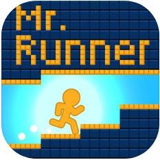 Mr.Runner快跑先生