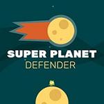 超级行星守护者游戏