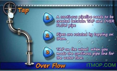 疯狂水管工(Plumber Mania) v1.0.4 安卓版 1
