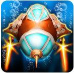 无尽深渊无限金币钻石版(Abyss Attack)