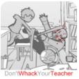 痛扁老师破解版
