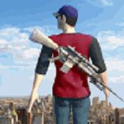 现代狙击手刺客3D内购破解版