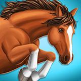 马的世界跨栏比赛内购破解版