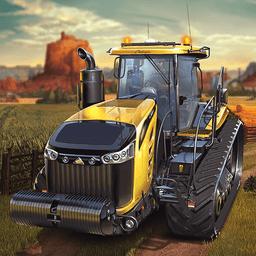 模拟农场18汉化版