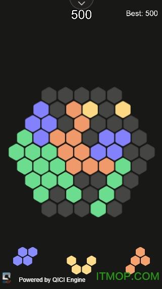 神奇的六边形火舞游戏下载