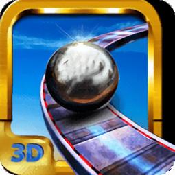 3d平衡球存档苹果版(3D Ball Free)