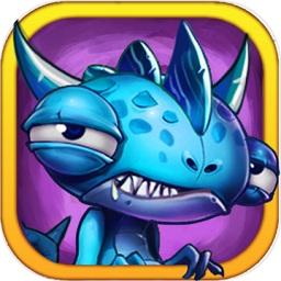 绝地游戏魔之谷v1.0.1 安卓版