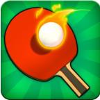 乒乓球大师无限金币版(Ping Pong Masters)